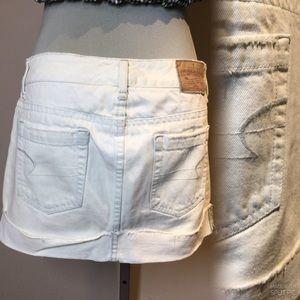 American eagle, Summer denim skirt, size 2